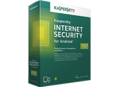 Test antivirus Android : Kaspersky Internet Security