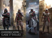 Jeux Android et iOS : les grosses sorties de cette fin de mois