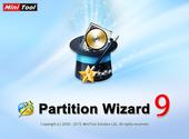 Test de MiniTool Partition Wizard : Mieux gérer ses partitions de disque