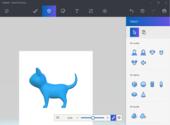 Comment utiliser le nouveau Paint 3D ?