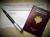 Documents to download to apply for a passport or identity card
