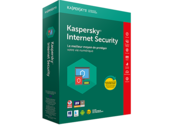 Test Antivirus : Kaspersky Interrnet Security 2018
