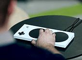 Jouer sur XBOX est désormais accessible aux personnes handicapées