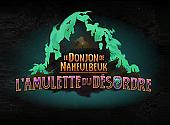 Plus d'infos sur le jeu vidéo Le Donjon de Naheulbeuk