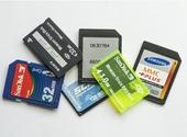 Pensez à supprimer définitivement vos fichiers privés avant de céder une carte SD ou une clé USB