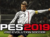 To celebrate the release of PES 2019, Konami offers you 20 190 GP in
