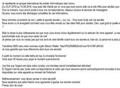 Alerte au spam ransomware: Ne payez pas 300 $ en Bitcoin