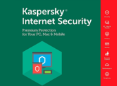 Test antivirus : Kaspersky Internet Security 2019