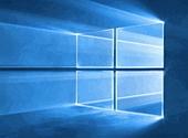 Windows 10 va également recevoir une refonte de ses icônes