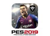 Box Draw PES 2019 Mobile pour recruter les joueurs à suivre en 2019 : Toutes les infos