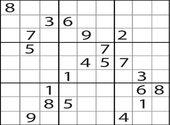 Des Sudoku gratuits