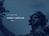 How to participate in the major national debate?
