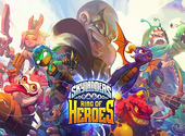 Jouer à Skylanders Ring of Heroes sur PC ou MAC c'est possible