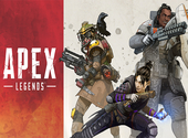 Il est désormais possible de jouer à Apex Legends sur son iPhone