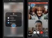 Skype Preview : Le partage d'écran débarque sur mobile