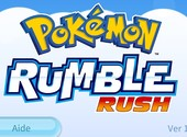 Pokémon Rumble Rush: The guide to getting started
