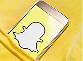 Snapchat employees watched the users' saved videos