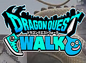Dragon Quest Walk: Dragon Quest va avoir aussi  son Pokémon Go-like