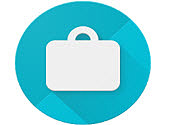 L'application Google Trips plie bagage