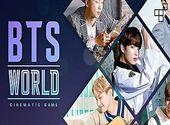 BTS World disponible le 26 juin : Comment se préinscrire ?