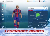 Champion Of The Fields, le nouveau concurrent de FIFA est disponible en soft launch
