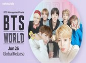 BTS WORLD Test: a game that will delight fans