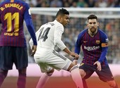 Barca - Real : Comment regarder le clasico en direct gratuitement ?