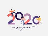 Logitheque vous souhaite une bonne année 2020 !