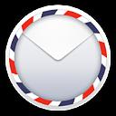 Une mise à jour de Airmail apporte le français