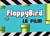 Flappy Bird, le film, en cours de production