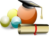 Free software to review the Baccalaureate