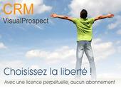 CRM VisualProspect, la référence de la relation client
