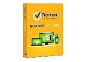 Test antivirus: Norton Security