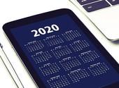Les calendriers indispensables de 2019