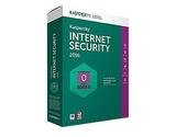 Test antivirus : Kaspersky Internet Security 2016