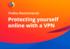 Firefox affichera bientôt de la publicité pour un logiciel VPN