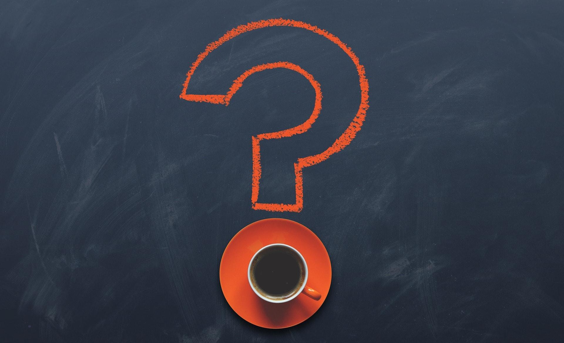 Posez-nous vos questions, nous essaierons d'y répondre.