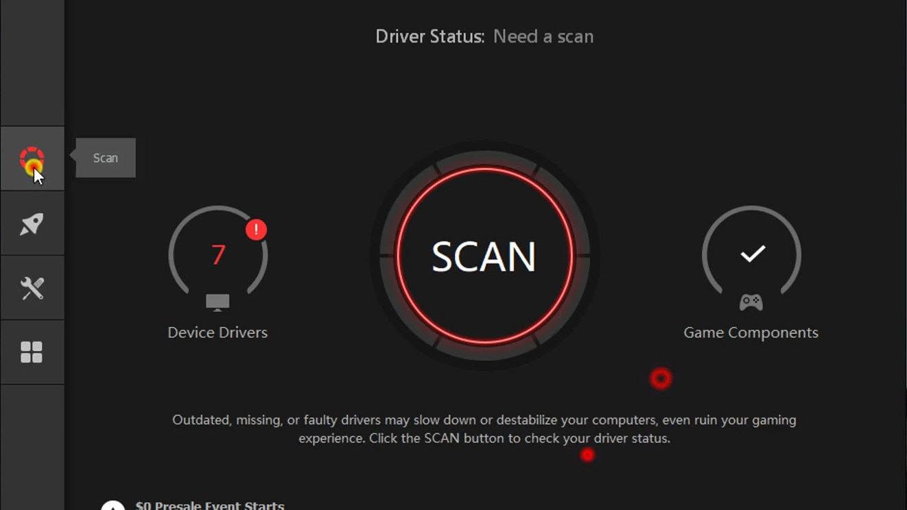 Mettre à jour ses drivers avec ces 5 logiciels