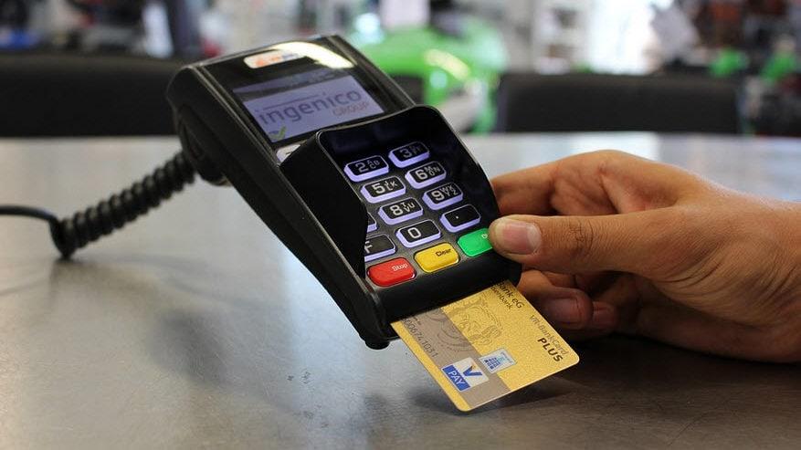 Comment pirater une carte bancaire VISA en 6 secondes ?
