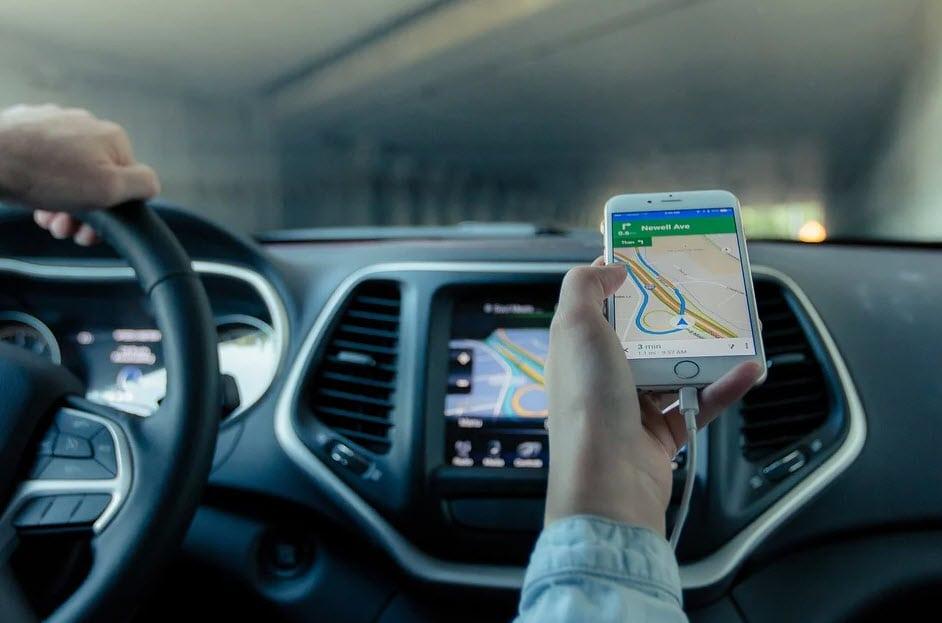 GPS gratuit : les meilleures applications de navigation pour Android et iOS