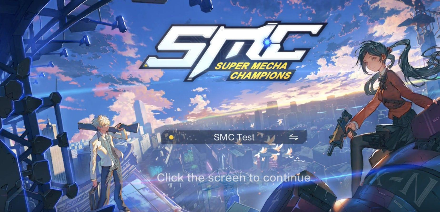 Comment jouer à Super Mecha Champions avant tout le monde ?