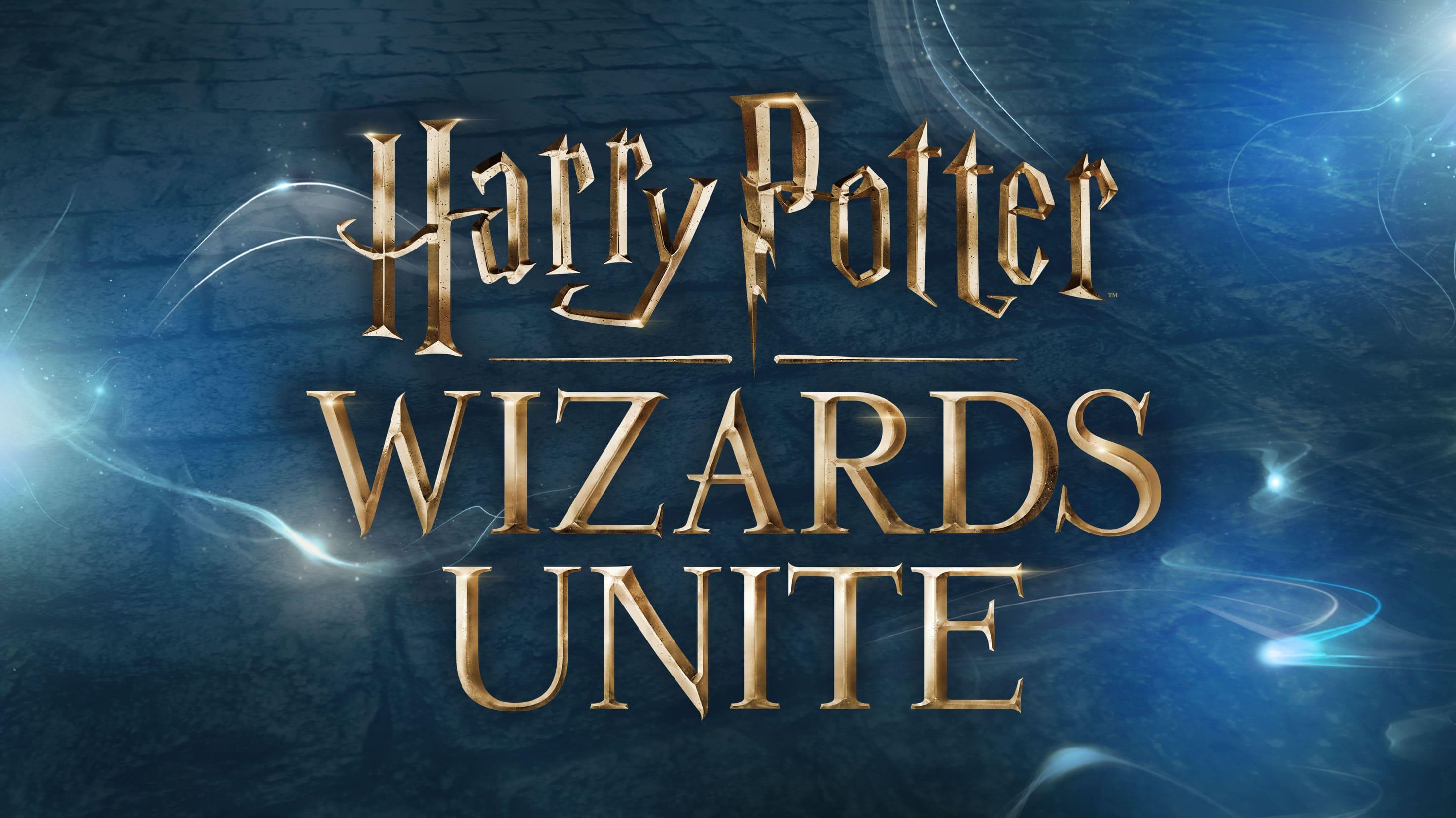 Nous avons joué à Harry Potter Wizards Unite : toutes les infos sur le jeu ici !