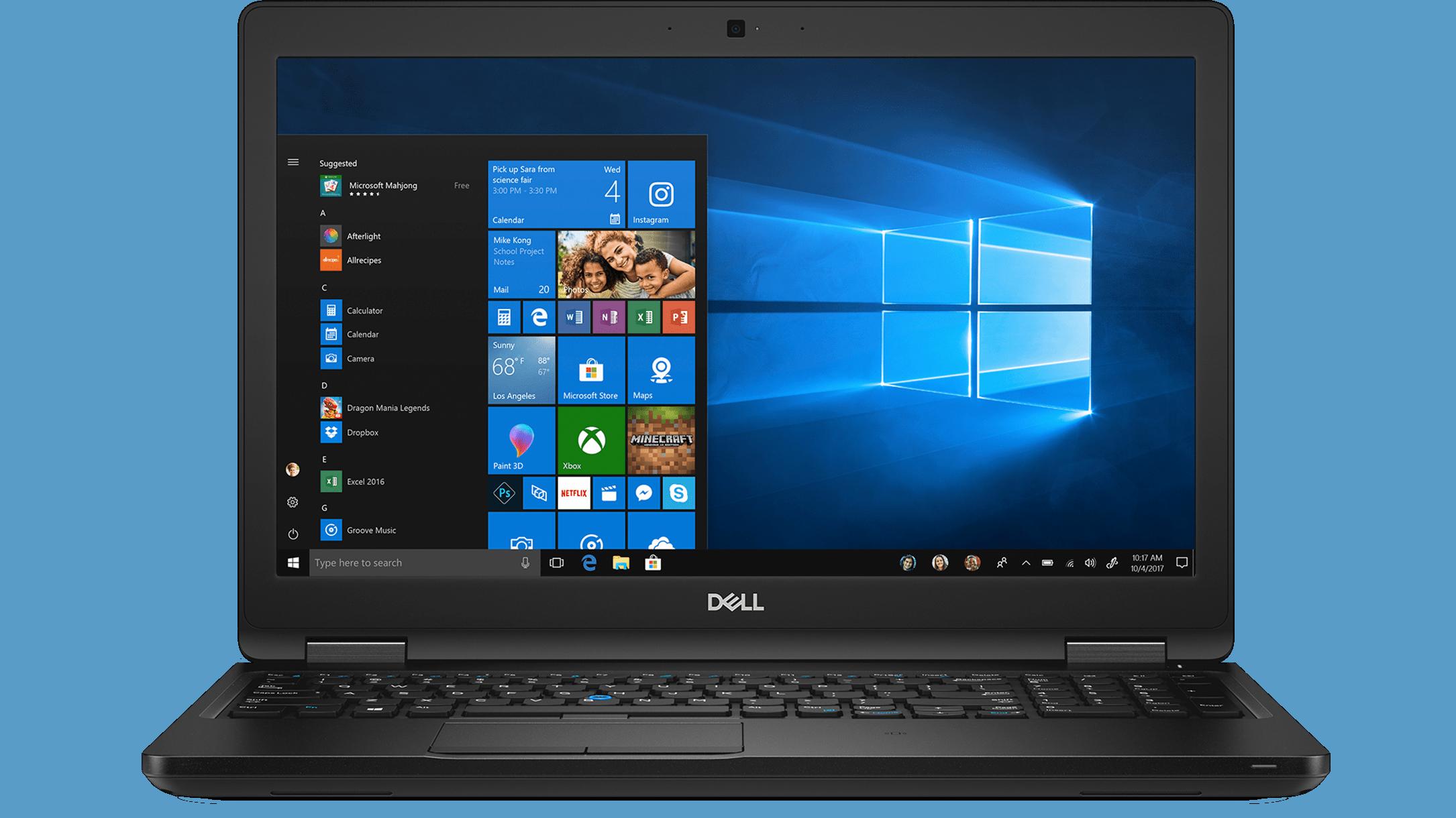 Windows 10 1903 Update apporte toujours son lot de logiciels inutiles
