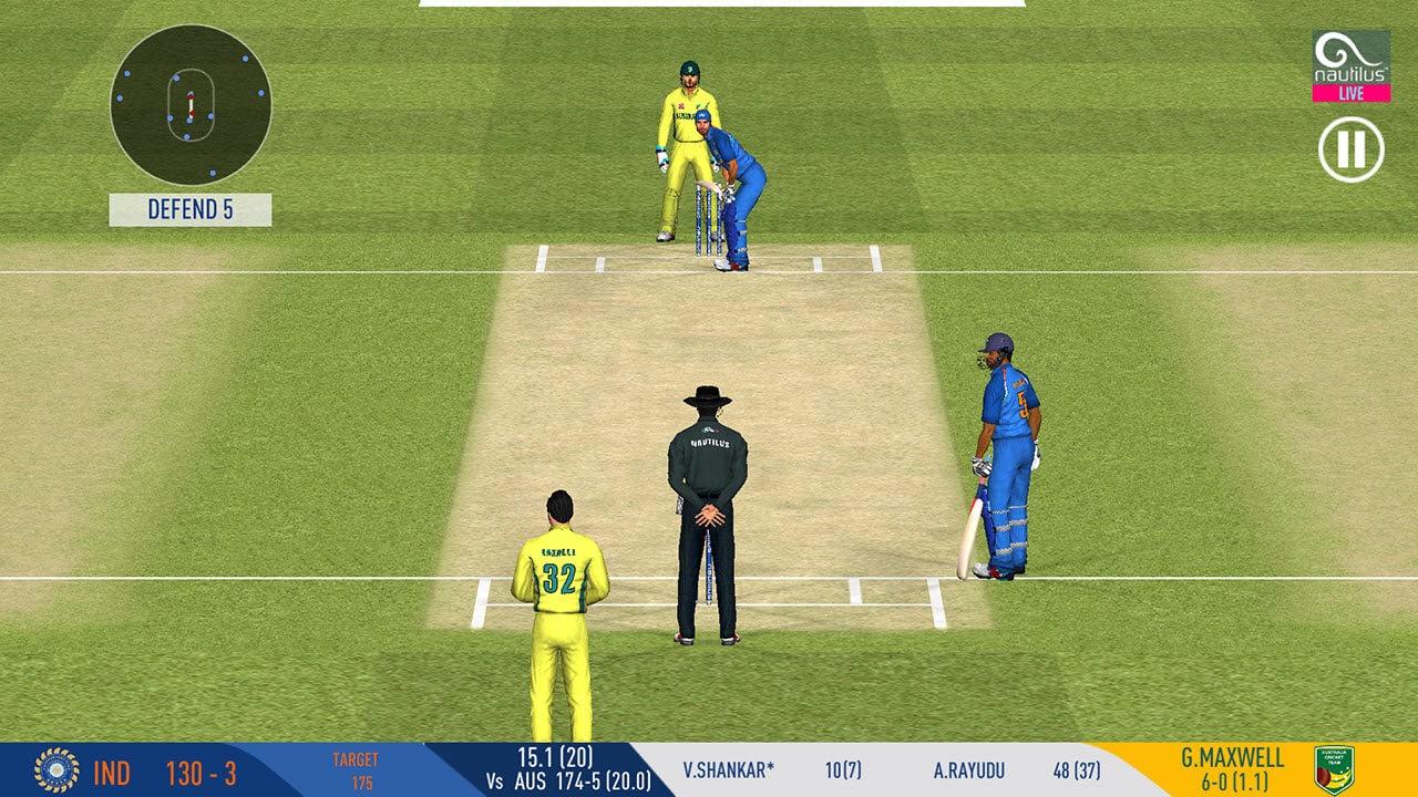 Real Cricket 19 est enfin disponible : téléchargez la nouvelle version !