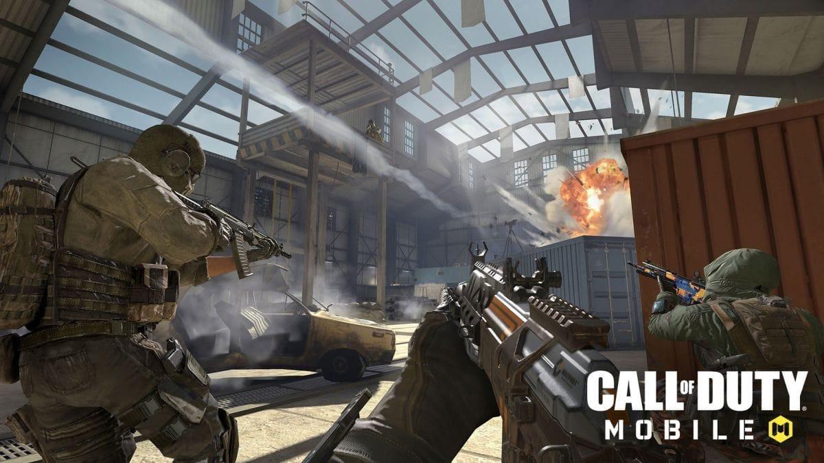 La nouvelle astuce pour jouer à Call Of Duty Mobile même en dehors de l'Inde