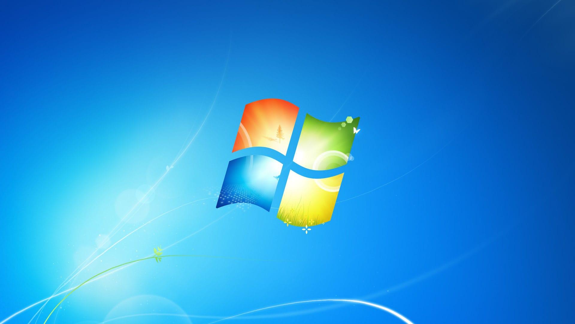 Windows 7 et certains antivirus sont fâchés après les mises à jour de mai