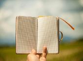 Utiliser sa tablette comme bloc-notes, rien de plus simple !