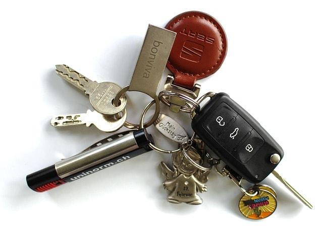 5 applications pour retrouver rapidement vos objets perdus