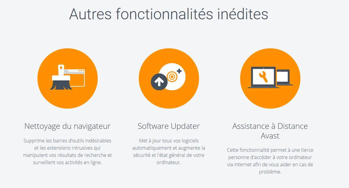 Avast 2016: nouvelle version de l'antivirus gratuit