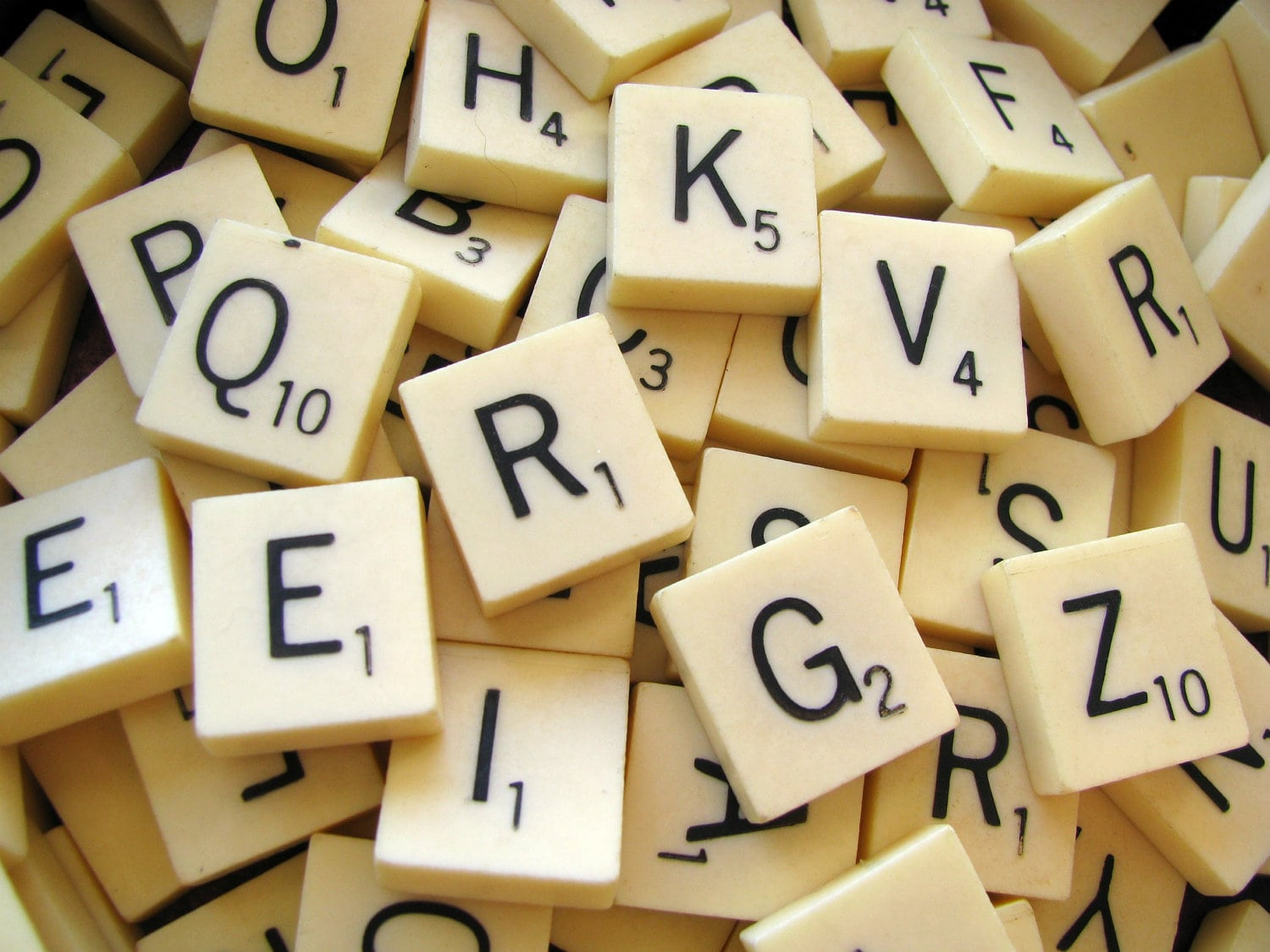 Les meilleures applications Android pour tricher au scrabble